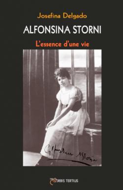 Alfonsina Storni, l'essence...