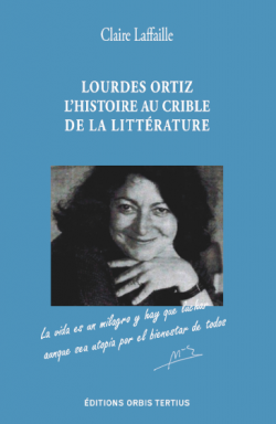 Lourdes Ortiz : l'histoire...