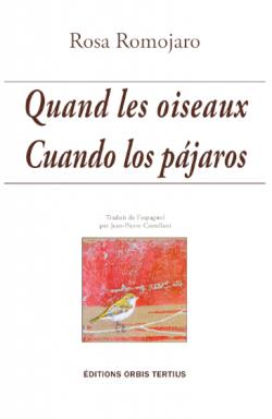Quand les oiseaux / Cuando...